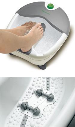 Гидромассажная ванночка для ног WBB