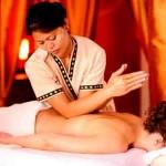 Тайский массаж - высвобождение жизненной энергии