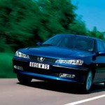 История развития Peugeot 406