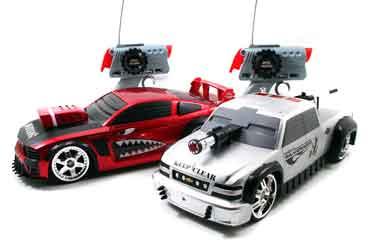 Детские радиоуправляемые модели