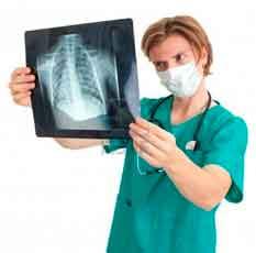 Что мы знаем о рентгене