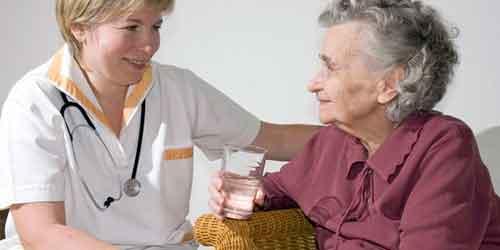 Как оформиться в дом престарелых