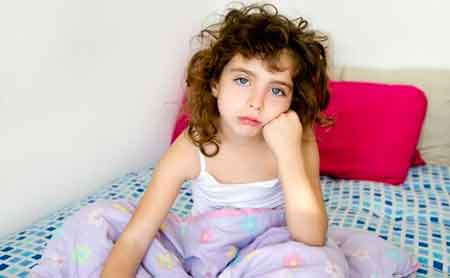 Виды лечения детского энуреза
