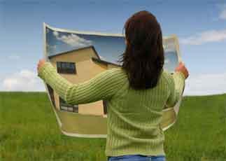 Как выбрать место для постройки дома