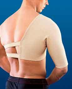 Причины вывихов плечевого сустава