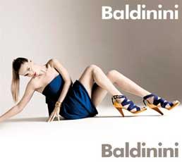дом обуви Baldinini