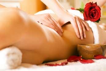 Как научиться массажу?