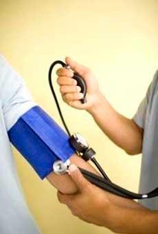Гипертензия эссенциальная: симптомы и лечение