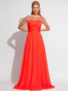 Платье — основная часть женского гардероба