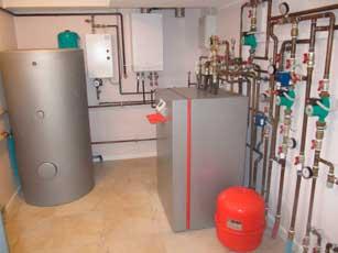 Выбираем легкую и надежную систему отопления