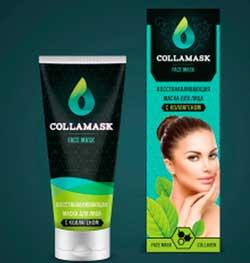 Крем-краска для лица Collamask