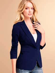 Женский пиджак: какой стиль выбрать
