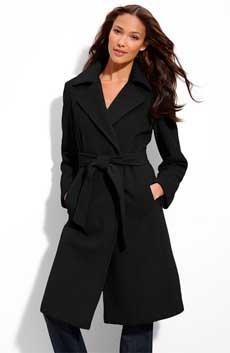 Выбираем идеальное пальто