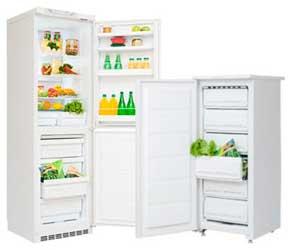 Отечественные холодильники Саратов