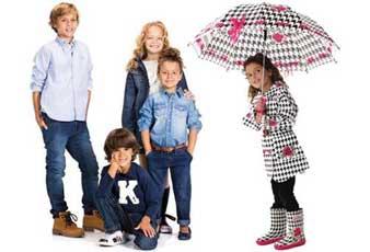 Материал детской одежды