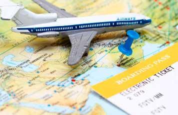 Где купить авиабилеты