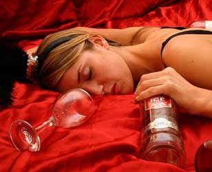 алкогольное-отравление