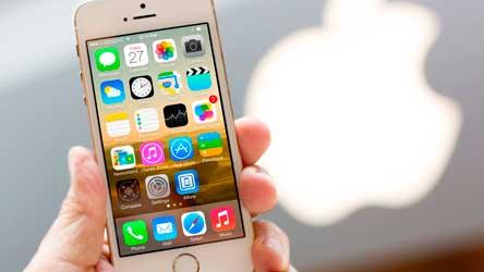 Почему iPhone быстро разряжается