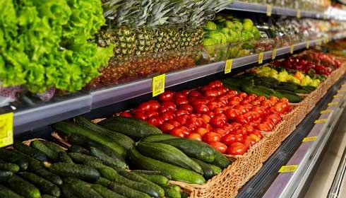 закупка овощей