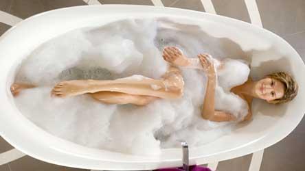 Правильная ванна