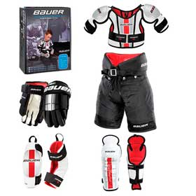 экипировка для хоккеиста