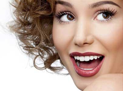 Здоровые зубы – основа похудения