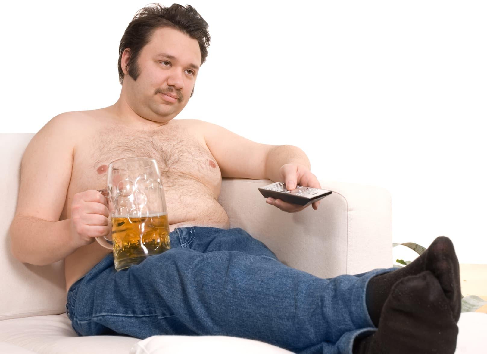 Что помогает от пивного алкоголизма