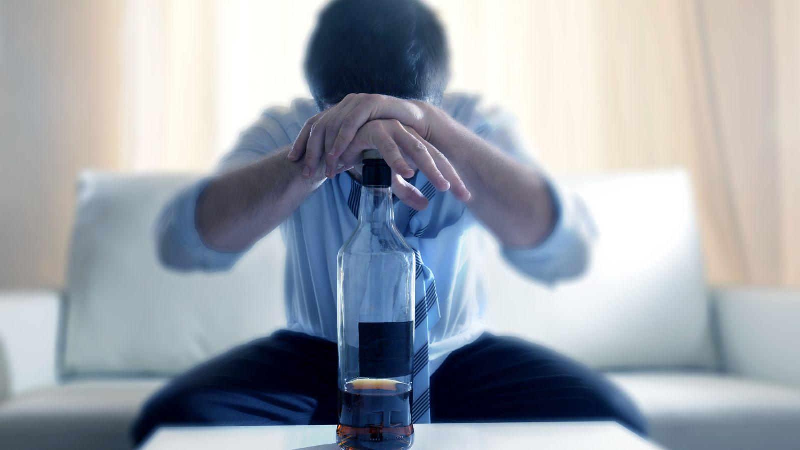 Помощь при пьянстве и алкоголизме