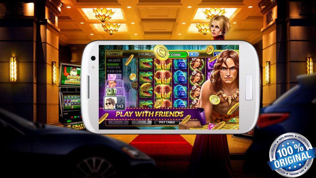 vulcan casino мобильная версия