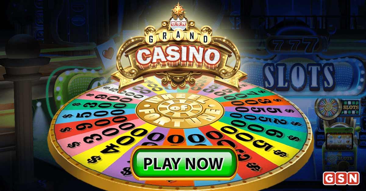 казино гранд гейм