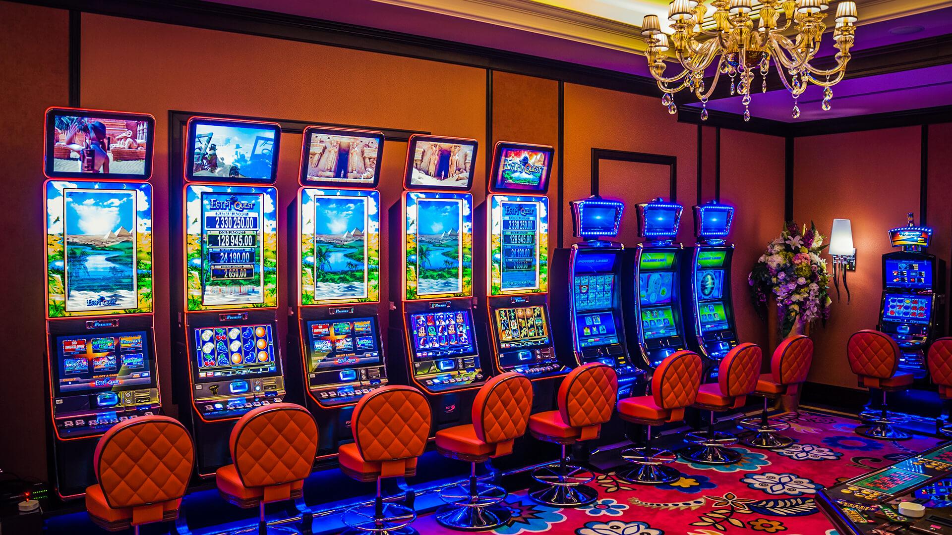 Интересные бонусы и подарки от казино
