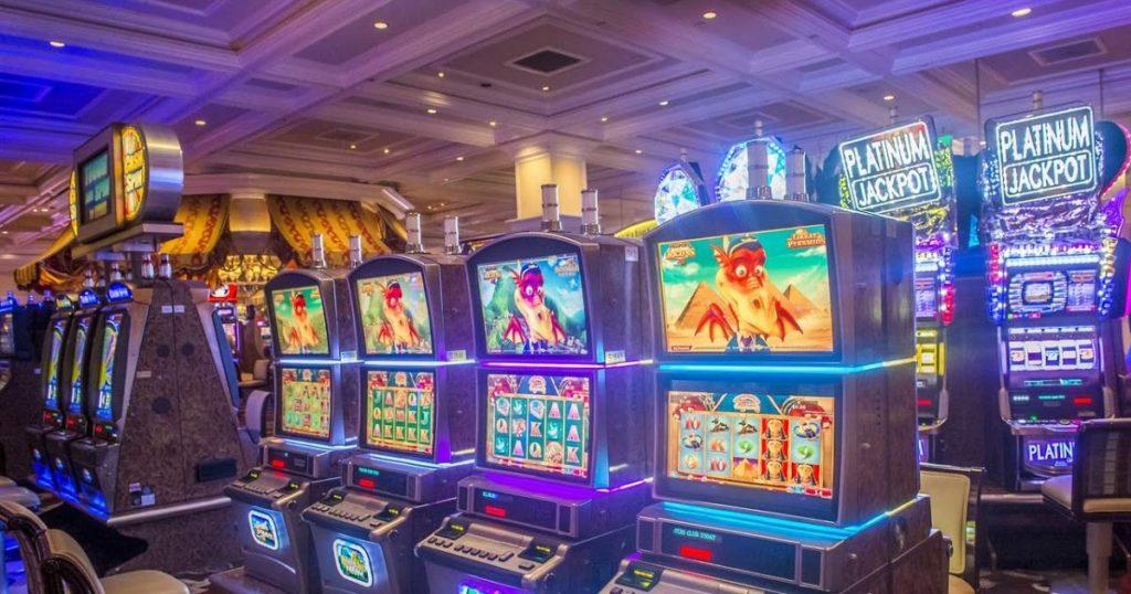 фото Автоматы официальные азино777 игровые