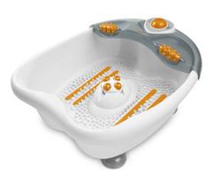 Пузырьковая массажная ванна для ног WBW