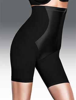 Моделирующие панталоны с завышенной талией Maidenform