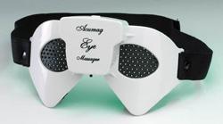 Перфорационные очки-тренажёры