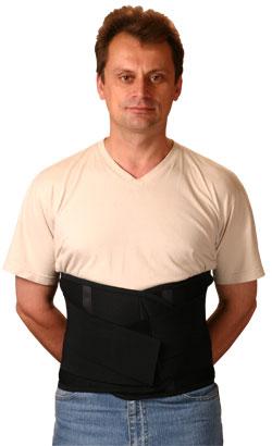 Поясничный ортопедический корсет T-56