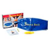 Пояс сауна-белт для похудения